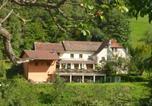 Hôtel Rombach-le-Franc - Auberge Du Sobach-1
