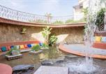 Location vacances Cabo San Lucas - Cabo Luxury Villa + Pool + Private Outdoor Space-1