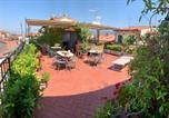 Hôtel Province de Prato - Residence Manassei