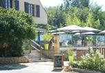 Camping Campagne - Camping Les Charmes-2