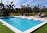 Location vacances  Province de Brindisi - Villa Tranquil-2