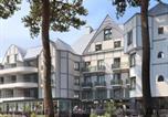 Hôtel Carnac - Le Celtique & Spa-4