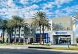 Hôtel Anaheim - Wyndham Anaheim-2