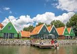 Villages vacances Réseau des moulins de Kinderdijk-Elshout - Landal Volendam-3