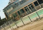 Hôtel Bibbona - Hotel Paradiso Verde-3