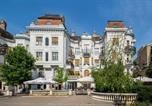Location vacances Novi Sad - Apartment City center-2