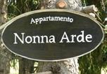 Location vacances Bolano - Nonna Arde-3