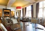 Hôtel Derby - Hallmark Hotel Derby Midland-3