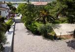 Location vacances Falconara Marittima - Sweet Home-2