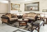 Hôtel Jacksonville - Baymont by Wyndham Tyler-2