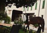 Location vacances  Province de Mantoue - Agriturismo Loghino Caselle-4