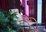 Location vacances Lijiang - Butterfly Inn-3