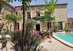 Hôtel Narbonne - Logement Onze Chambres & Gîtes-1