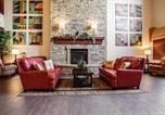 Hôtel Springfield - Comfort Suites Springfield-3
