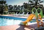 Villages vacances Impruneta - Tortuga Casa Vacanze-4