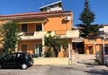 Location vacances Montesilvano - Mare e relax. La Bisiera-2