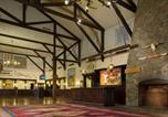 Hôtel Carnetin - Disney's Hotel Cheyenne®-3