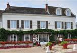 Hôtel Thenay - Auberge De L'ecole-1