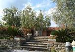 Location vacances  Province de Pistoia - Countryside Villa in Pistoia with Private Pool-4