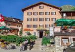 Hôtel Sils im Engadin/Segl - Hotel Solaria-1
