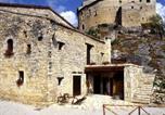 Hôtel Norcia - Castel Di Luco-4