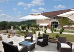 Camping avec Piscine Charente - Yelloh! Village - Les Gorges Du Chambon-1