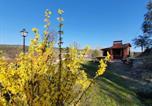 Location vacances Cañada del Hoyo - Casa rural Manitoba Luxe-4