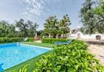 Location vacances Oria - Trullo Vitale-3