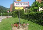 Location vacances Alsace - La Maison des Epices-2