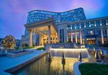 Hôtel Ürümqi - Hilton Urumqi-1