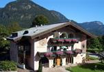Camping Autriche - Pechtlgut Apartments-4