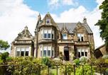 Hôtel Edinburgh - The Dunstane Houses-2
