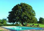 Location vacances Manciano - Agriturismo Bio Le Macchie Alte-2