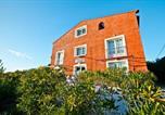 Hôtel Presqu'île de Giens - Residence Hoteliere La Pinede Bleue-1