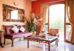 Location vacances Candolim - Premium Three Bedroom Garden Villa-3