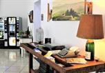Location vacances Collina d'Oro - Lugano Center Guesthouse Apartments-4