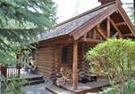 Location vacances Wilson - Granite Ridge Cabin 7586-1