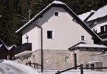 Location vacances Slovenj Gradec - Holiday house Nune-2