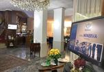 Hôtel Province de Pordenone - Hotel Minerva-3