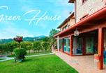 Location vacances Corciano - Il Casolare Green House-1