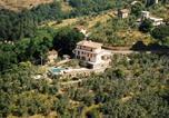 Location vacances Larciano - Locazione Turistica Villa Morosi-1-3