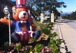 Hôtel Monterey - Americas Best Value Presidents Inn Monterey-3