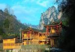 Location vacances Zhangjiajie - Qing Feng Zhai-4