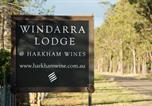 Location vacances Nulkaba - Windarra Lodge-1