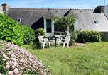 Location vacances Plage de Plovan - Holiday Home Les Hortensias (Pzv107)-2
