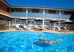 Hôtel Coffs Harbour - Coffs Harbour Yha-2