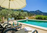 Location vacances Estellencs - Villa Son Llarg-1