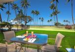 Location vacances Kihei - Gorgeous Oceanfront Condo with Spectacular Views!-1