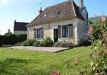 Location vacances  Indre - House La maison du jardinier 1-1