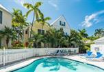 Location vacances Key West - Mangrove Lagoon-1